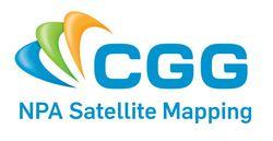 NPA Satellite Mapping - CGG